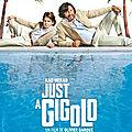 Just a gigolo > kad merad