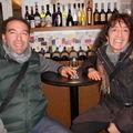 Mario & Antonella, Turin, Italie, 19-3-11