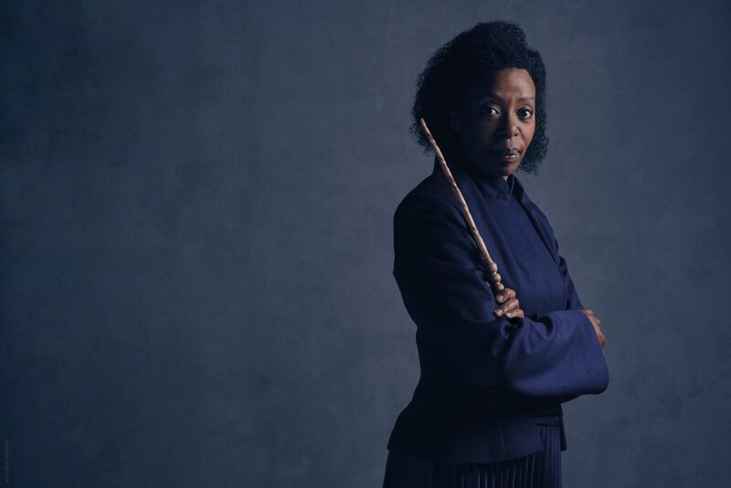 Harry Potter and the Cursed Child_Noma Dumezweni as Hermione Granger