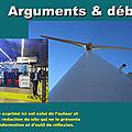 L'économie de l'éolien, de plus en plus concentrée, n'est pas alternative
