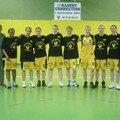 cadettes région 2005/2006