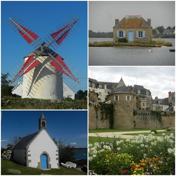 2012 Morbihan