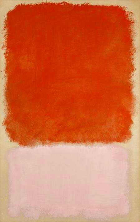 Rothko to Richter: Mark-Making in Abstract Painting from the