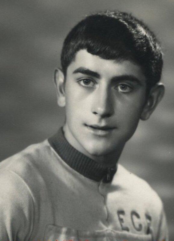 Mazeau Jacques