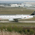 Star Alliance (Air China)