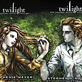 Twilight l'adaptation graphique