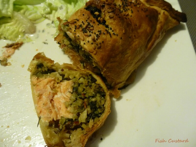 Saumon Wellington (30)