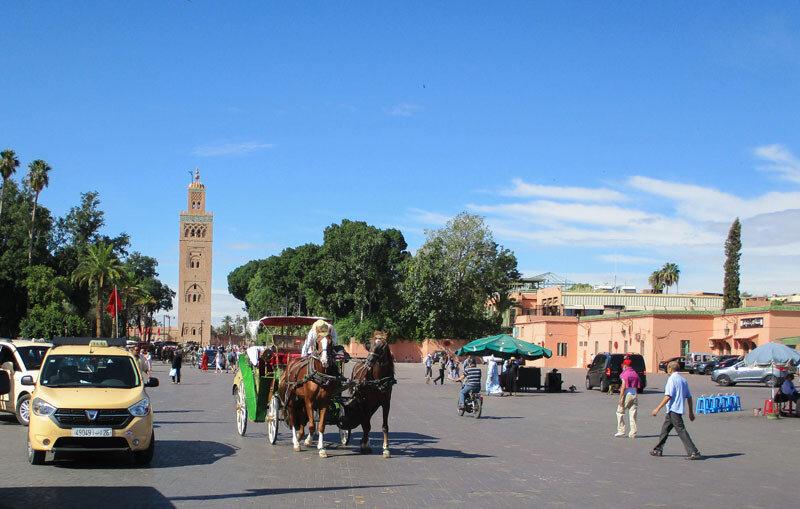 marrakech-place-jemaa-el-fn