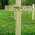 Michenet eugène (chabris) + 01/10/1915 saint hilaire le grand (51)
