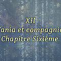 Episode xii, chapitre vi.