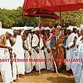 Puissant maître marabout et grand guérisseur traditionnel lantefo