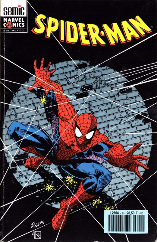 semic spiderman 08
