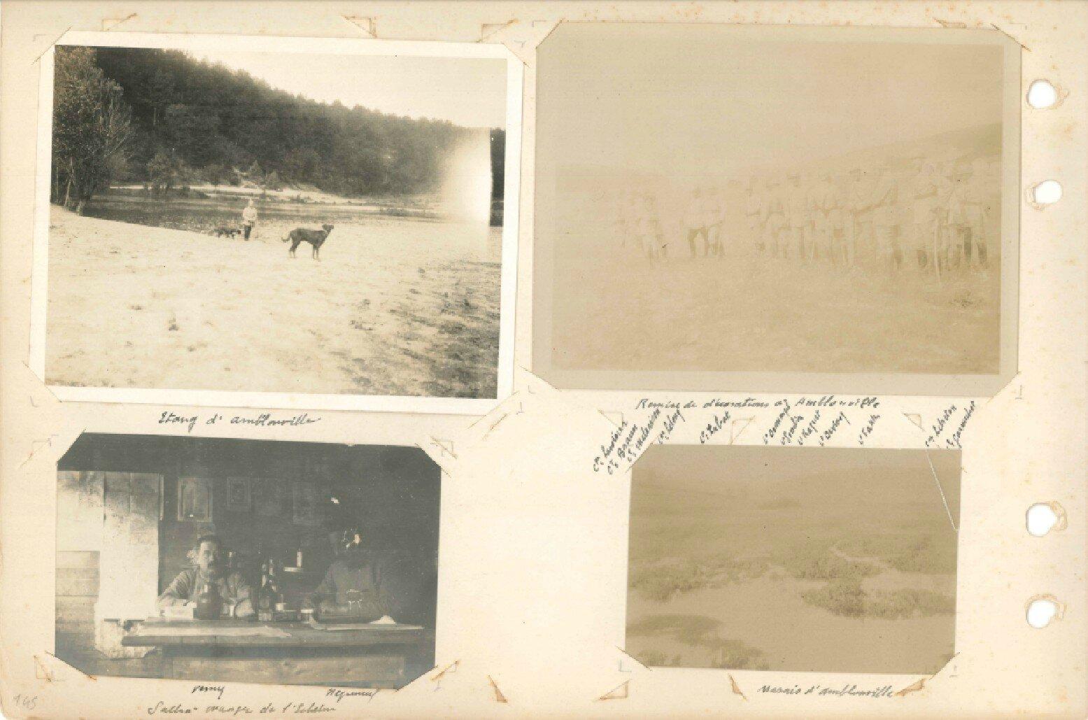 p.145 - Les Eparges (22 juin 1916 – 27 mars 1917)