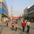 Shen Qiu, Henan, China