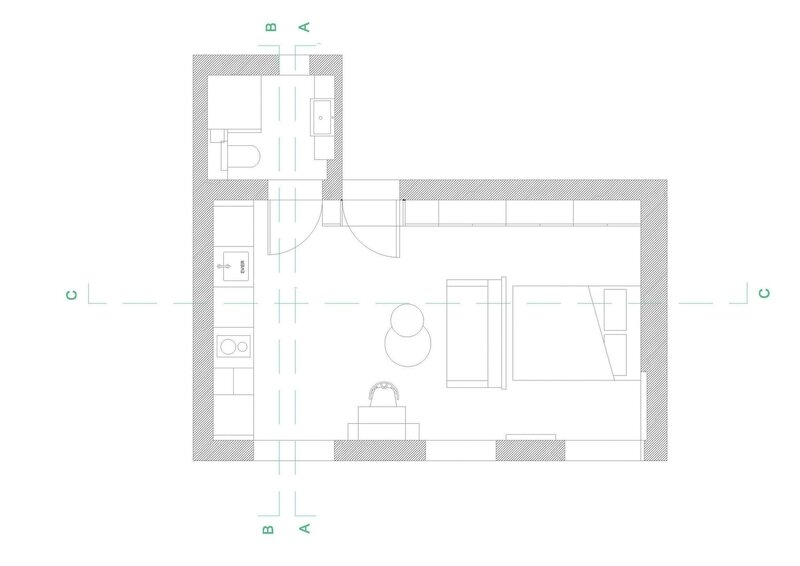 plan-studio-paris-marais_5588255