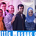 Hors-saison challenge séries 2018 #28 : little mosque on the prairie