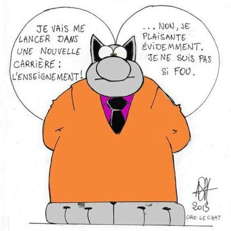 education nationale humour enseignant