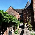 14 - Collonges la Rouge