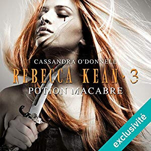 Rebecca Kean 3 audio