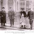 Inondation à paris en 1910