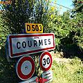 Courmes (06620) le 29 mai 2011