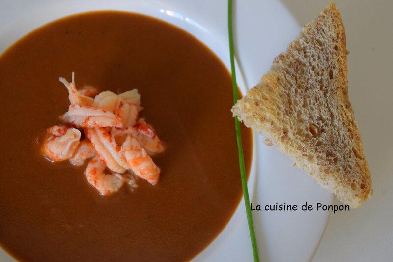 bisque de homard (1)