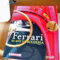 Ferrari-60 ans de Scuderia
