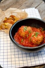 Boulettes-sauce-tomate-35