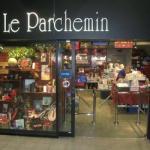 Librairie Le Parchemin, Montréal