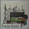 Vive la Franche-Comté