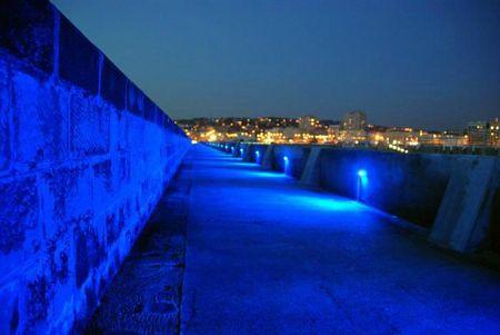 La Vague, Le Havre