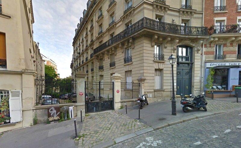 59 rue Lepic