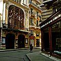 Théâtre de l'Athénée.