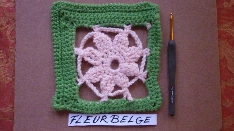 FleurBelge