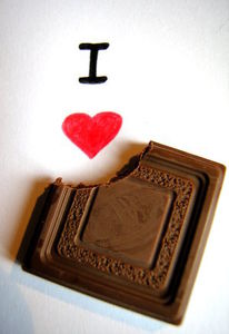 I_love_chocolate