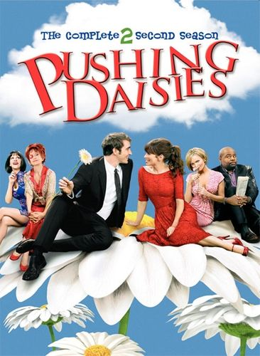 Pushing Daisies - Saison 2 (zone 1) [2010]