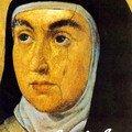 Sainte Thérèse de Jésus d'Avila