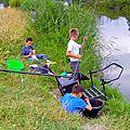 18 juin canal d'arles à fos