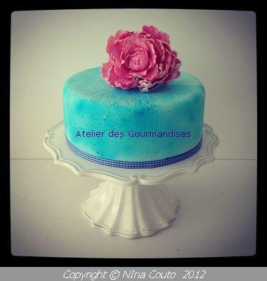 Atelier Cake Design Lille