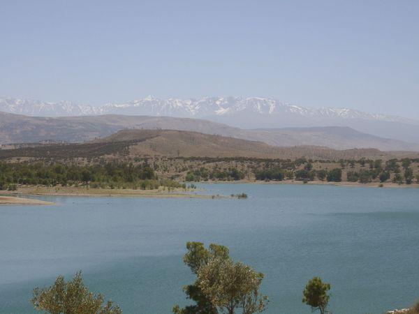 bq lac Lalla Takerkoust