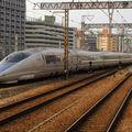 Shinkansen 500 Kodama, Hakata eki