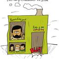 Iran, élections présidentielles, ahmadinejad et vox populi.