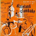 Art Hodes - 1945 - Dixieland Clambake (Blue Note)