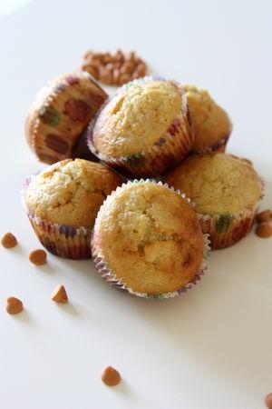 Muffins_banane_caramel