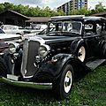 Chrysler six sedan-1933