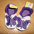 chaussons papillons (2)