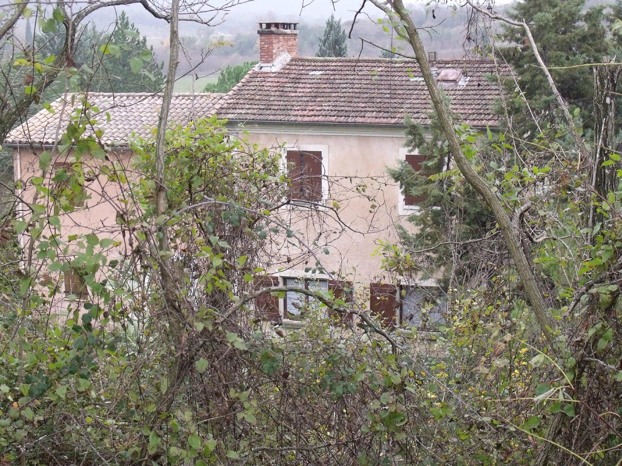 La Cadière (Gard - 30) 2