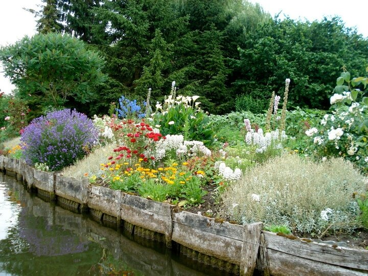 11 Les Hortillonages d'Amiens