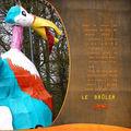Oiseau carnaval
