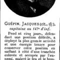 GUEPIN Jacques
